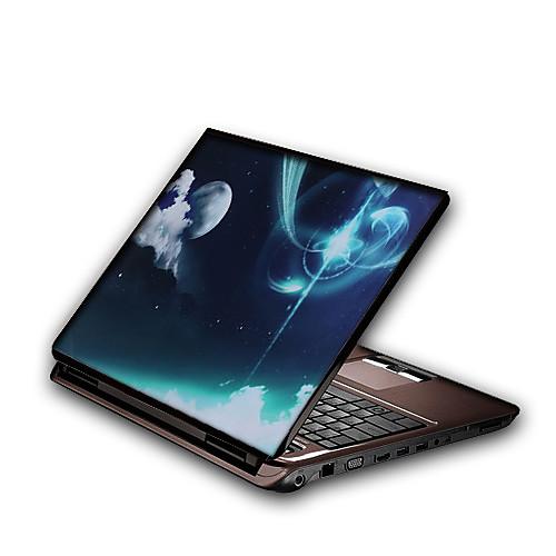 Портативный ноутбук Обложка защитную наклейку кожи (smq2387) Lightinthebox 214.000