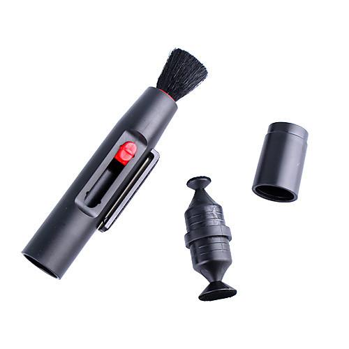 2 в 1 чистки перо комплект для DSLR / SLR / DC / объектив / фильтр (cca475) Lightinthebox 214.000