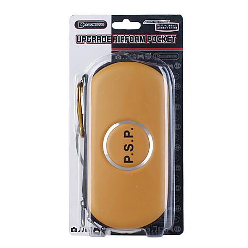 airform чехол для PSP 1000/2000/3000 (золото) Lightinthebox 171.000