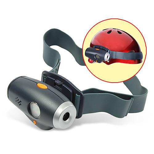 Камера, крепится на спортивный шлем (30FPS) Lightinthebox 1159.000
