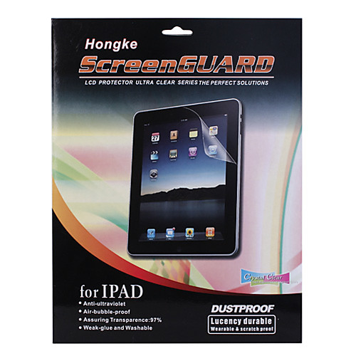Защитная пленка  ветошь для iPad, iPad 2 и The new iPad Lightinthebox 85.000
