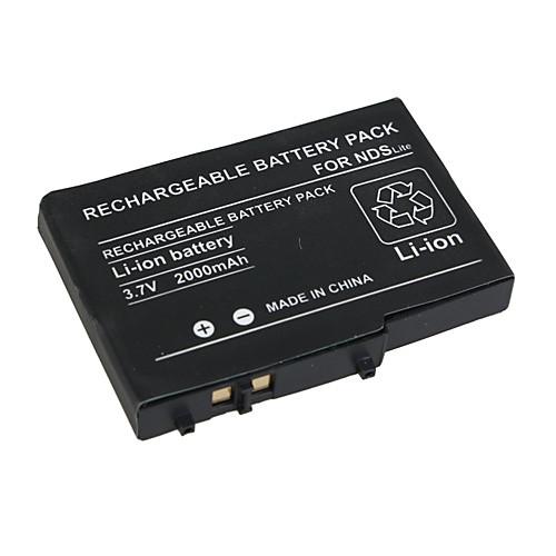Аккумулятор для Nintendo DS Lite  отвертка (2000mAh) Lightinthebox 126.000