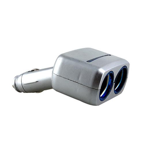 двусторонний портативных сигареты автомобиля гнездо прикуривателя Splitter - 12 LP-816 (szc2356) Lightinthebox 171.000