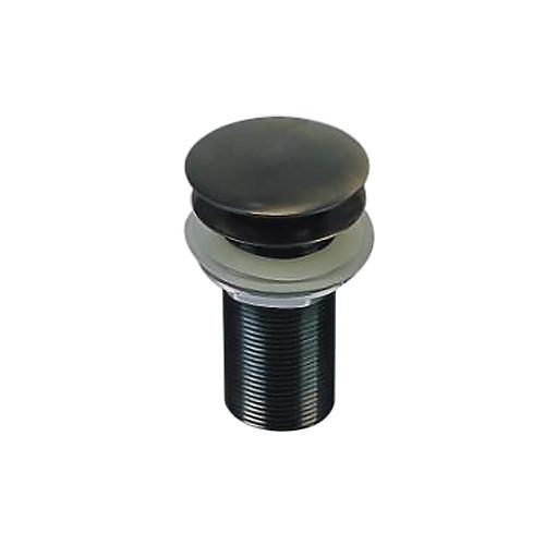 Заглушка для умывальника/ванны из состаренной латуни (0698 -1004) Lightinthebox 558.000