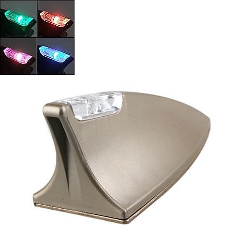 акульих плавников - автомобиль autoc антенны (красочные вспышки света, антистатические, антидетонационные, LK-070) Lightinthebox 128.000