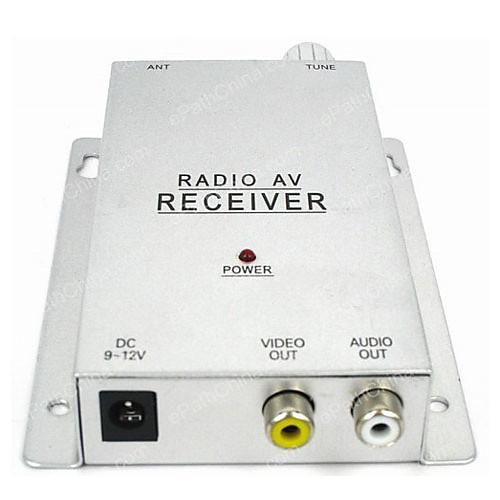 микро беспроводной камеры-обскуры цвет  видео ресивер (sfa825) Lightinthebox 728.000