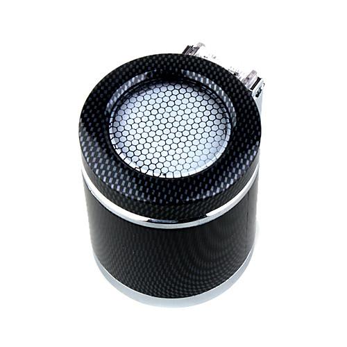 мини автомобиль портативный сигарету бездымного пепельницу с свет-LP-083 (szc2352) Lightinthebox 128.000