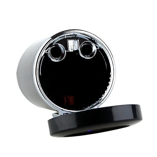 мини автомобиль портативный сигарету бездымного пепельницу с света - LP-081 (szc2350) Lightinthebox 128.000