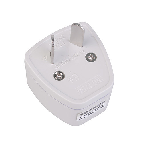 Австралия ко всем стандартным преобразователем плагин электроэнергии Lightinthebox 85.000