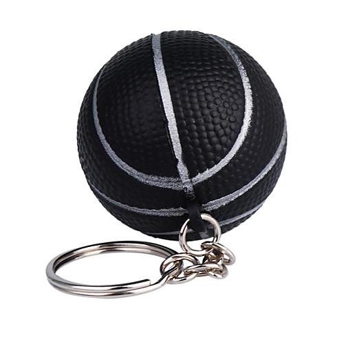 черные брелок стиле шар с мягкой пластиковой materiall Lightinthebox 85.000