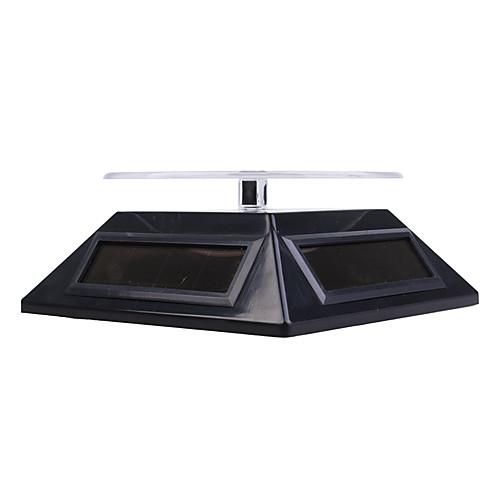 солнечный поворотный стол / поворотный дисплей (4 панелей)-черный Lightinthebox 429.000