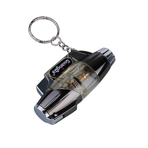 Металлическая ветрозащитная бутановая зажигалка Lightinthebox 119.000