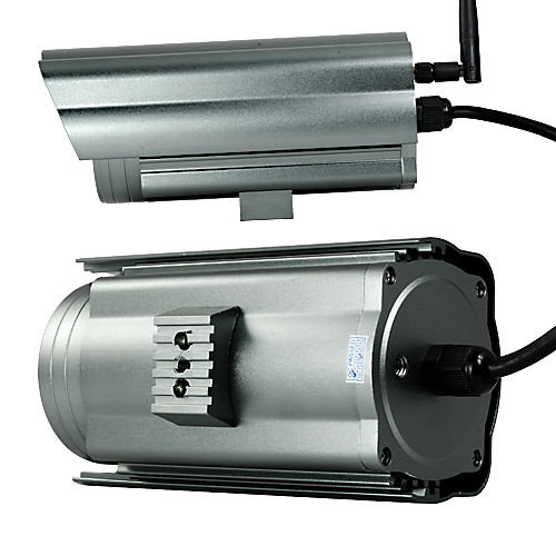 водонепроницаемый IP сетевая камера с ночного видения, p2p Lightinthebox 2706.000