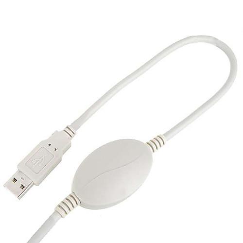 ACAN9800 USB Лазерный ручной сканер штрих-кода / Хрестоматия для настольный ПК / ноутбук (2М-кабель) Lightinthebox 1718.000