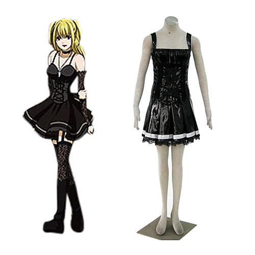 косплей костюм вдохновлен Death Note Amane МИСиС Lightinthebox 2148.000