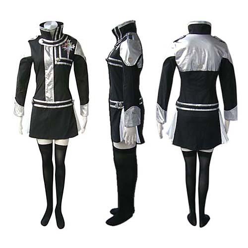 косплей костюм вдохновлен D.Gray-человек Линали Ли Lightinthebox 2577.000