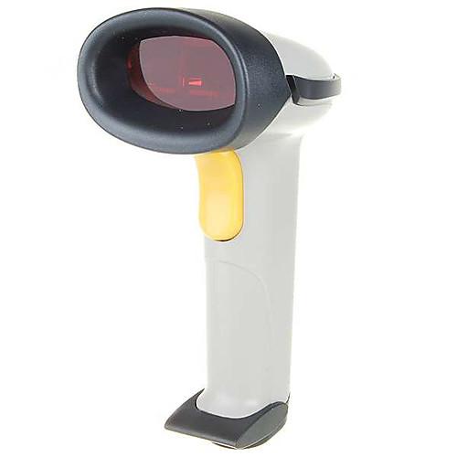 USB лазерный ручной сканер штрих-кода / считывателя для рабочего стола / ноутбука (1,8 м кабеля) Lightinthebox 1589.000