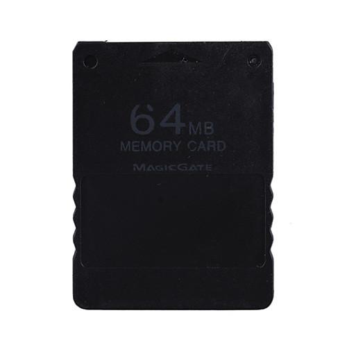 64MB MagicGate карта памяти для PS2 Lightinthebox 126.000