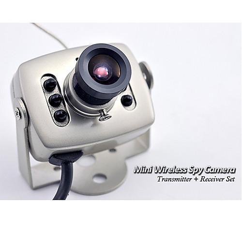 беспроводной передатчик камеры  приемник набор Lightinthebox 814.000