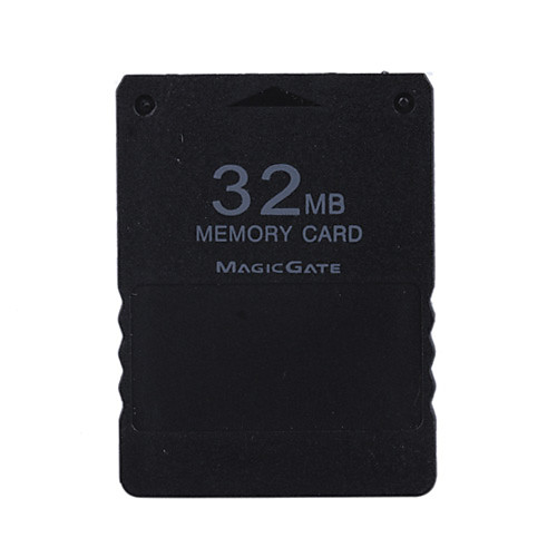 32mb MagicGate карту памяти для ps2 Lightinthebox 214.000