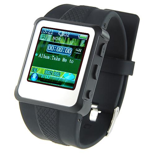 1,5-дюймовый ЖК-часы MP4-плеер Lightinthebox 1976.000