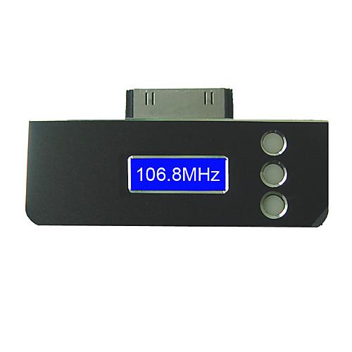 FM-передатчик для iphone и Ipod - 2 цвета (kly290) Lightinthebox 384.000