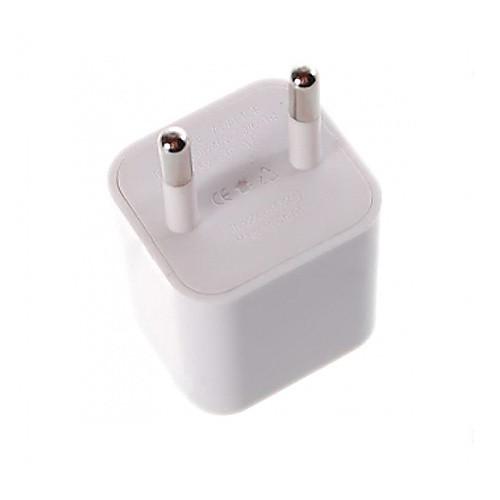 Ультра-мини 1000mA USB адаптер питания / зарядное устройство - ЕС плагин (100 ~ 240 В переменного тока) (hf206) Lightinthebox 171.000
