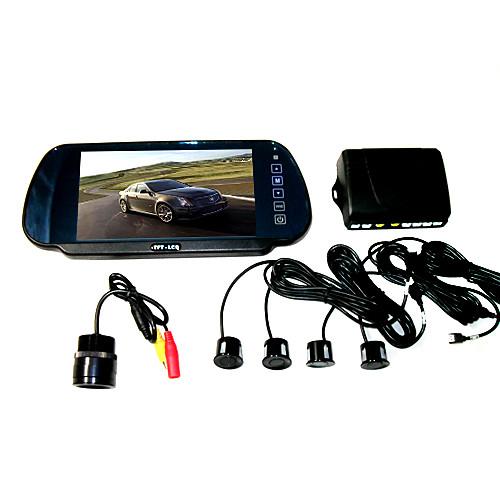 Автомобильная система обзора: 7