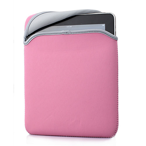 Защитная сумка для Apple iPad (розовая) Lightinthebox 85.000