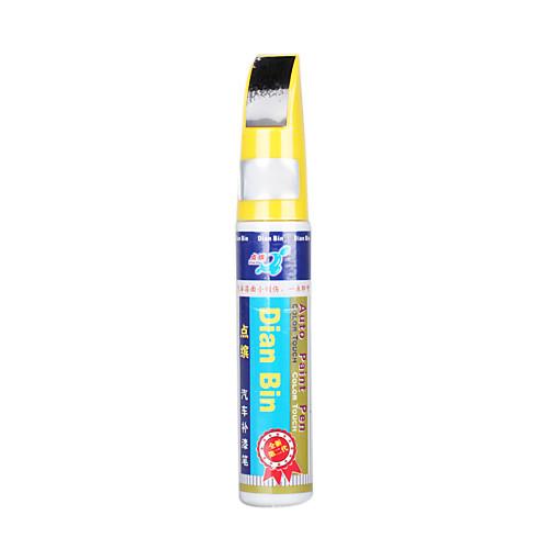 автомобильной краски ручки-автомобильного царапин починка касание вверх-цветной сенсорный для Honda b92p-Nighthawk черный-черный светящиеся (szc5918) Lightinthebox 91.000