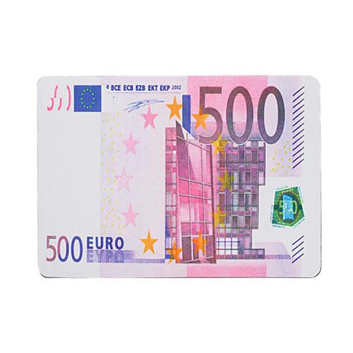 евро крышкой коврик для мыши - коврик для мыши - натуральный каучук (smq5612) Lightinthebox 257.000