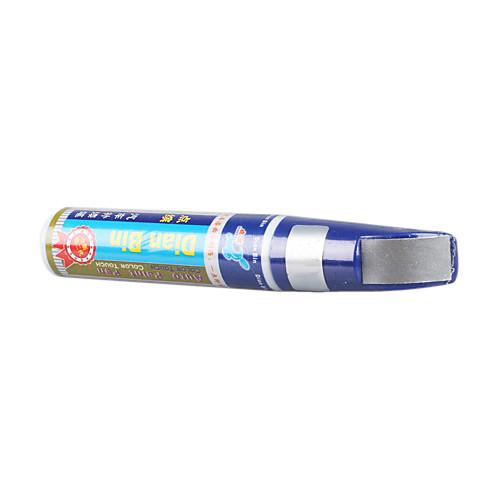 автомобильной краски ручки-автомобильного царапин починка касание вверх-цветной сенсорный для VW-Audi ly7w-яркое серебро (szc5926)
