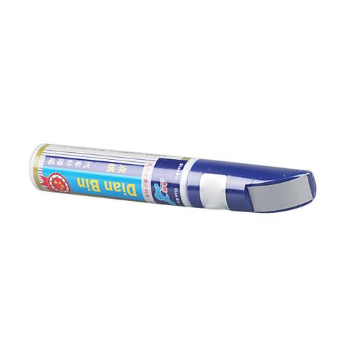 автомобильной краски ручки-автомобильного царапин починка касание вверх-цветной сенсорный для VW-Skoda-la7w-рефлекс серебра (szc5923) Lightinthebox 91.000