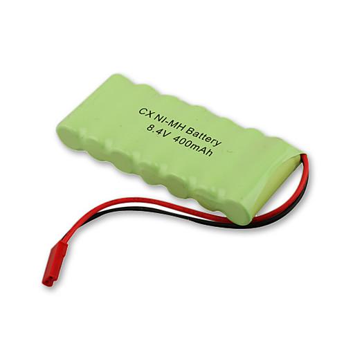 Ni-MH 8.4V 400mAh перезаряжаемые батареи (Ni-MH (8.4v400)) Lightinthebox 429.000