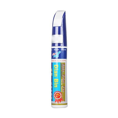 автомобильной краски ручки-автомобильного царапин починка касание вверх-цветной сенсорный для VW-Skoda-lb9a-Candy белого (szc5924) Lightinthebox