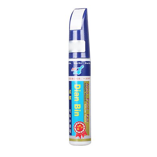 автомобильной краски ручки-автомобильного царапин починка касание вверх-цветной сенсорный для Buick-Шевроле 16U-жемчужно-белый (szc5941)