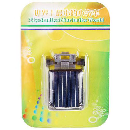 Мини игрушечная машинка на солнечной энергии Lightinthebox 85.000