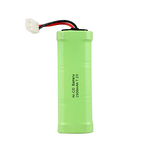 Ni-Cd 2500mAh 7.2V аккумулятора (hb016) Lightinthebox 558.000