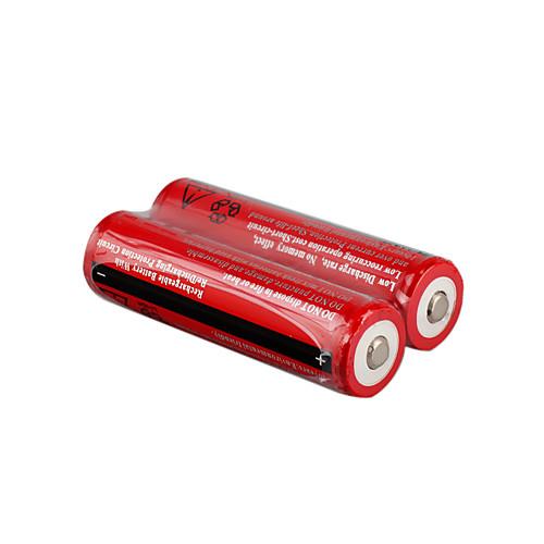 UltraFire BRC 18650 3000mAh 3.7V аккумулятора (hb003) Lightinthebox 515.000