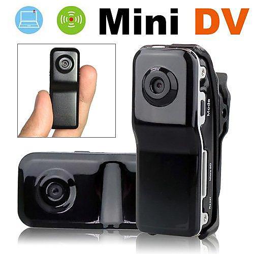 Размер большого пальца мини камеры DV видеокамер
