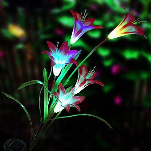 солнечный свет цветок (1049-цис-28079) Lightinthebox 2577.000