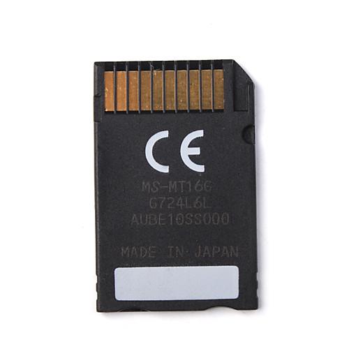 Карта памяти Memory Stick PRO Duo (16 Гб) Lightinthebox 556.000