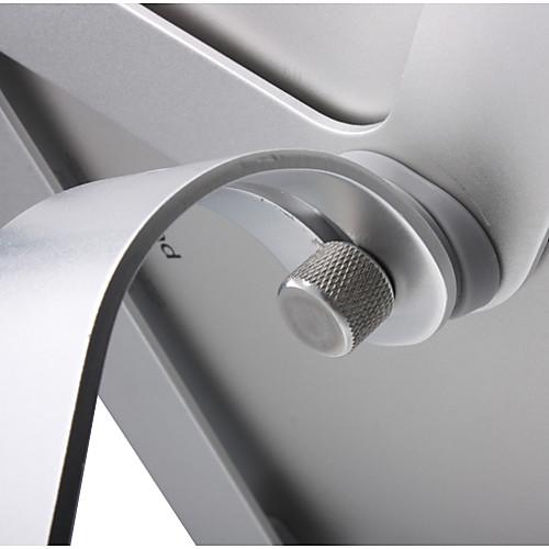 360 градусов алюминиевой подставкой держатель крепление для IPad Lightinthebox 644.000