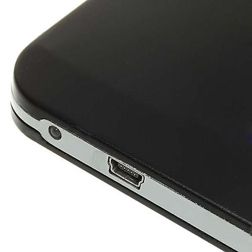 Футляр для внешнего жесткого диска USB 2.0 2.5