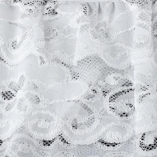 гламур 4 ремни кружевной подвязки подвязки юбка свадьбы Lightinthebox 270.000