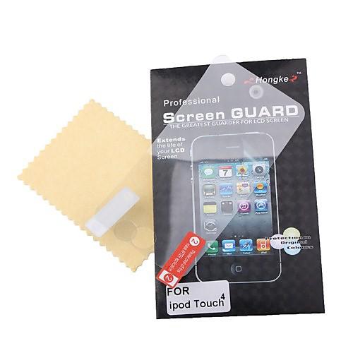 Защитная пленка  ветошь для Ipod Touch 4 Lightinthebox 85.000