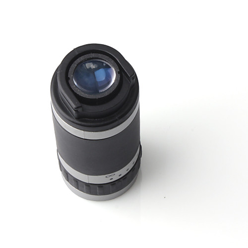 Телескоп 6х зум камеры  случае держатель для iphone 4 / 4s Lightinthebox 558.000