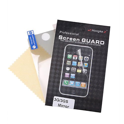 Защитная пленка  ветошь для iPhone 3G/3GS Lightinthebox 38.000