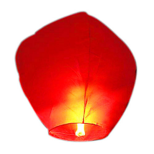 Традиционный фонарь Конмин для загадывания желаний (разные цвета) Lightinthebox 85.000