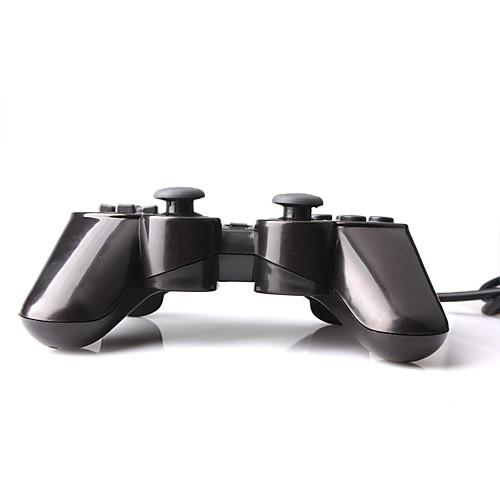 Геймпад Dual Shock для PS2 (черный) Lightinthebox 429.000